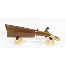 Reproduction 1860 Colt Revolver Attachable Stock