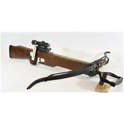 Left Handed Crossbow MK III Crossbow
