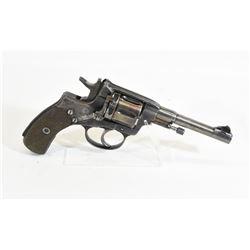 Nagant Model 1895 Revolver