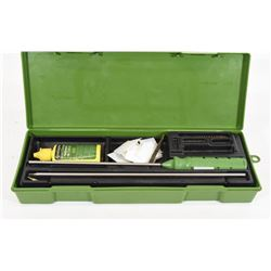 Remington 22cal Cleaning Kit