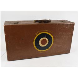 RCAF Suitcase