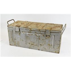 WWII 1942 Ammunition Box