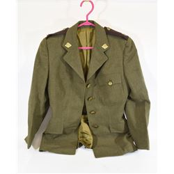 1951 C.W.A.C. Women's Jacket