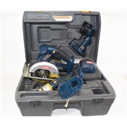 Ryobi Power Tools Set