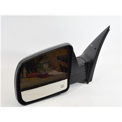 2019 Tundra Left Hand Side Mirror Assembly