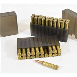40 Rounds of 7mm Rem Magnum Ammo
