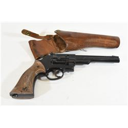 Crosman Model 38T Pellet Pistol