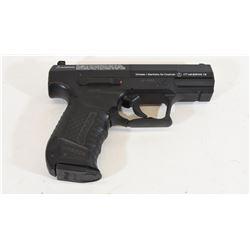 CPSport Pellet Pistol