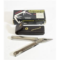 Original Leatherman Tool