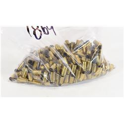 3.3 lbs of 40S&W Brass
