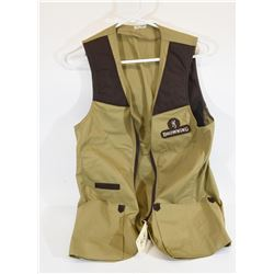 Browning Shooting Vest
