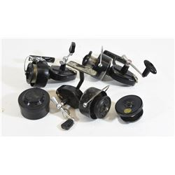 Box Lot of Fishing Reels