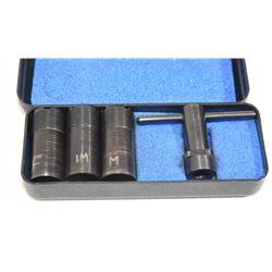 Marocchi Silver Snipe 12 Gauge Interchoke Tubes