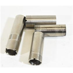 Beretta 12 Gauge Choke Tubes