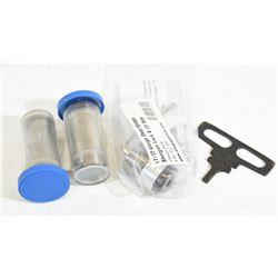 2 Stoeger 2000 12 Gauge Cylinder Choke Tubes