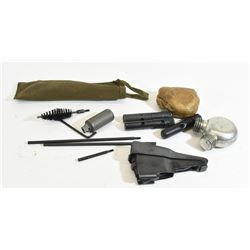 Lot of SKS Accessories