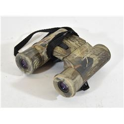 Bushnell Trophy 8x25 Waterproof Binoculars