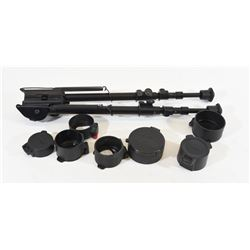 Lot of Shooting Accessories