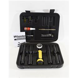 Wheeler Engineering Scope Installation Kit