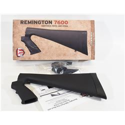 ATI Remington 7600 Pistol Grip Stock