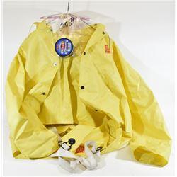 2- Piece Rain Suit
