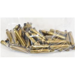 43 Pieces of 7mm Rem Mag Brass