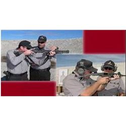 Nevada Front Sight Firearms Training Course