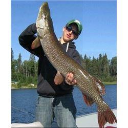 Saskatchewan Black Bear / Fishing Combo