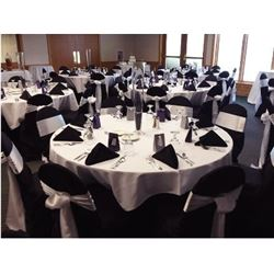 2021 V.I.P. Banquet Table
