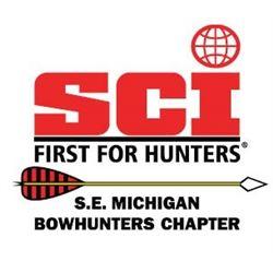 SE Michigan Bowhunters Chapter Life Membership