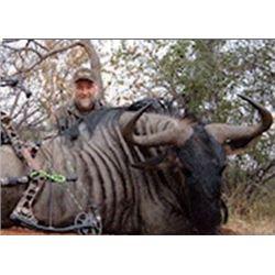 Botswana 9 Day Hunting / 3 day Photo Safari