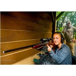 Michigan Learn to Hunt At Legends Ranch