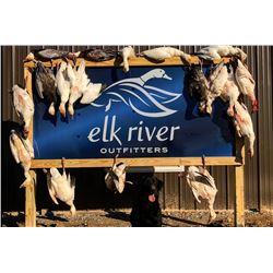 Arkansas Duck Hunt