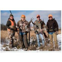 Michigan 12 Bird Pheasant Hunt