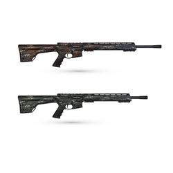 Choice of any ONE (1) AR Hunting Rifle shown on the Brenton USA website (backup bidder)