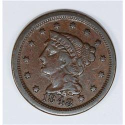 1848 RARITY 5 VARIETY