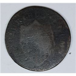 1787 NEW JERSEY CENT MARIS 34J