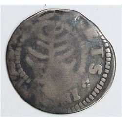 1652 PINE TREE SHILLING NOE 29 PLEASING GOOD