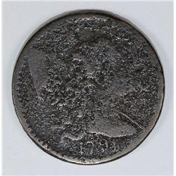 1794 FALLEN 4 VARIETY