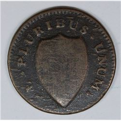 1787 NEW JERSEY CENT MARIS 23R