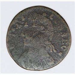FLIP OVER DOUBLE STRIKE 1787 CT