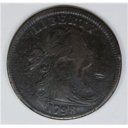 SHELDON 164 1798 FIRST HAIR STYLE
