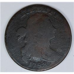 1798 SHELDON 173 R3+ VG