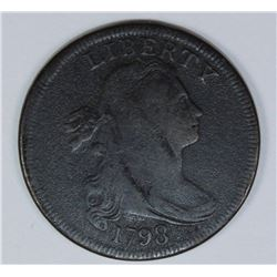 1798 SHEDON 145 R3+