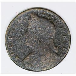 1787 RARE 33.A/33-Z.11 R6
