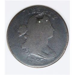 1797 PLAIN EDGE REVERSE 1796