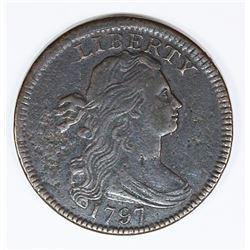1797 SHELDON 138 R3+ XF DETAILS