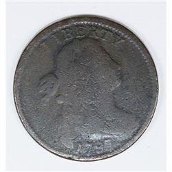 SHELDON 138, 1797