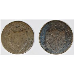 TWO JC CENTS, MARIS 64T PLUS ANOTHER UNATTRIBUTED