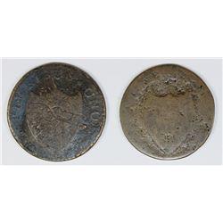 1800/79 OVERDATE. SHELDON 192 R4+
